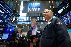 Chứng khoán thế giới tăng điểm nhờ dữ liệu kinh tế Mỹ khả quan