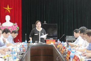 Phó Bí thư Thành ủy Nguyễn Thị Bích Ngọc: Nghiên cứu kỹ thị trường lao động nước ngoài