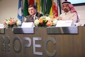 Nga - OPEC sẽ thảo luận mối đe dọa với 'an ninh nguồn cung dầu mỏ'