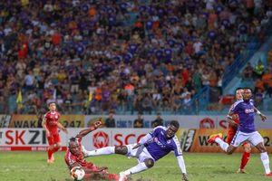 Vòng 10 V-League 2019: Hà Nội FC tìm lại chính mình, HAGL nối mạch chiến thắng?