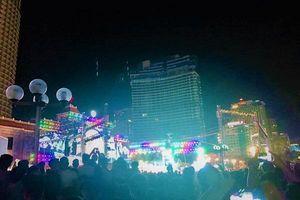 PC Khánh Hòa: Góp phần vào sự thành công của Lễ khai mạc Năm Du lịch quốc gia và Fesstival Biển năm 2019
