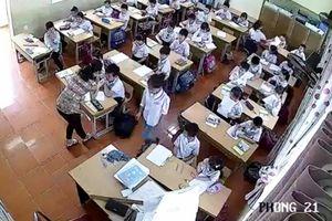 Cô giáo đánh 'hội đồng' học sinh: Do áp lực của 'bệnh thành tích'?