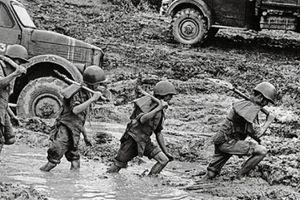 Tướng Công binh kể những lần hút chết trên đường Trường Sơn ác liệt