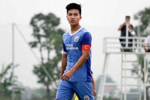 Đây! Lý do HLV Park Hang-seo 'bồ kết' tiền vệ Việt kiều Australia
