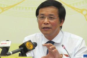Quốc hội sẽ nghe báo cáo cho thôi ĐBQH đối với tướng Lê Đình Nhường