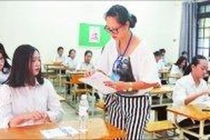 Công bố tỷ lệ tuyển chọn vào lớp 10 các trường THPT công lập