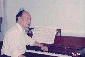 Chương trình nghệ thuật kỷ niệm 100 năm ngày sinh nhạc sĩ Nguyễn Văn Thương