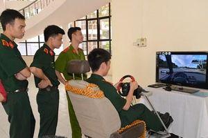 Học viện Kỹ thuật quân sự tổ chức hội nghị 'Tuổi trẻ sáng tạo khoa học' lần thứ 40