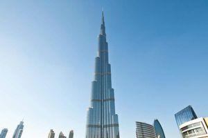 10 tòa nhà kiến trúc ấn tượng nhất thế giới