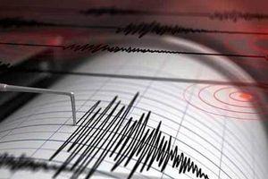 Điện Biên: Xảy ra động đất 3,2 độ richter tại huyện Mường Nhé