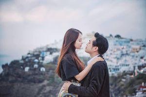 Dương Khắc Linh và bạn gái 9x sẽ kết hôn vào tháng 6 tới
