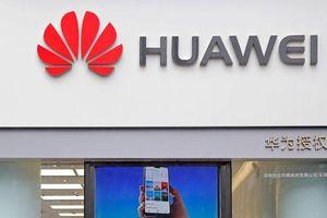 Sắc lệnh của Mỹ đưa Huawei vào danh sách đen có hiệu lực từ hôm nay