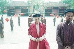 'Vợ ba'- Phim châu Á xuất sắc nhất, khiến dư luận... nổi sóng