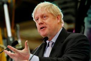 Ông Boris Johnson là ứng viên thay thế cho Thủ tướng Anh Theresa May