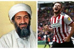 Tân binh Ngoại hạng Anh vay tiền gia đình ông trùm khủng bố Osama bin Laden