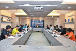 Bóng đá Thái Lan lên lộ trình để trở thành một thế lực Đông Nam Á
