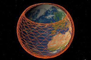 SpaceX sẵn sàng phóng 60 vệ tinh phát internet đầu tiên lên không gian