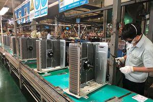 Gree vượt Daikin, Sharp trở thành thương hiệu máy lạnh lớn nhất thế giới