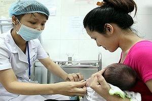 Tập trung cho công tác phòng, chống dịch sốt xuất huyết và dịch bệnh sởi