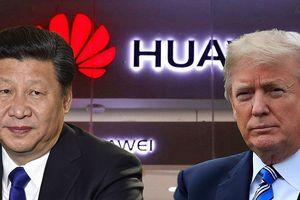 Mỹ nhắm Huawei, châu Âu khó xử