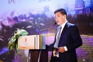 TGĐ MIK Home: 'Siết tín dụng bất động sản giúp thanh lọc thị trường'