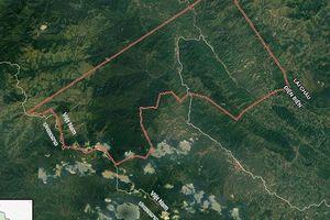 Động đất 3,2 độ richter sát biên giới Việt Nam – Lào