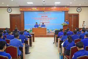Xây dựng tình đoàn kết tuổi trẻ hai nước Việt Nam – Lào