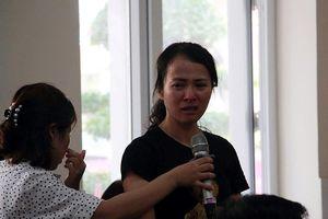 Buộc thôi việc đối với cô Trang sẽ hết cơ hội giáo dục cô giáo này?