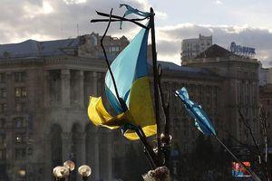 Thượng nghị sĩ Nga: Ukraine thời hậu Maidan là 'chương tối' trong lịch sử EU