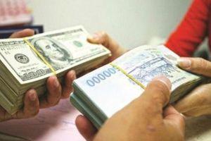 Tội phạm tấn công ngân hàng ngày càng gia tăng