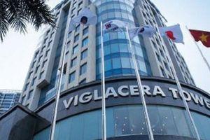 Cổ phiếu VGC của Viglacera sẽ tạm ngừng giao dịch 6 ngày trước khi chào sàn HoSE