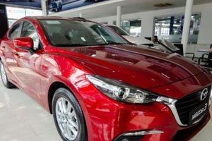 Hàng nghìn người Việt 'xếp hàng' mua chiếc ô tô 4 chỗ đẹp long lanh của Mazda