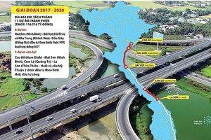 Gọi vốn cho cao tốc Bắc – Nam: Không phân biệt nhà đầu tư trong và ngoài nước