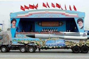 Mỹ phát hiện tên lửa Iran tại Vịnh Persian