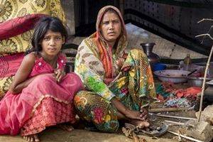 Vấn nạn buôn người vẫn nhức nhối: Nỗ lực ngăn chặn