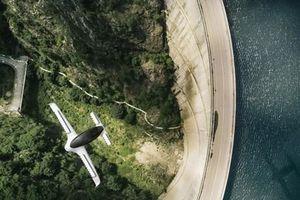 'Taxi bay' của Lillium hoàn thành chuyến bay thử nghiệm đầu tiên