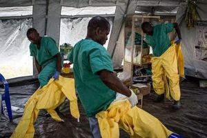 Đợt đại dịch Ebola thứ 2 ở Congo đã khiến hơn 1.000 người tử vong