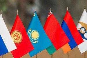 Belarus: Cần hạn chế quyền phủ quyết trong Liên minh kinh tế Á-Âu