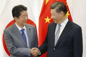Hoạt động chuẩn bị cho chuyến thăm của Chủ tịch Trung Quốc Tập Cận Bình tới Nhật Bản