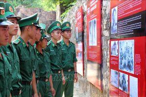 Triển lãm ảnh 'Vượt ngục 1943' tại Bảo tàng tỉnh Sơn La
