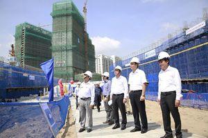 Nỗ lực giảm thiểu tai nạn lao động trong ngành xây dựng