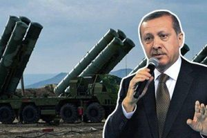Rắc rối từ S-400 đến Syria: Không còn thời gian cho Thổ Nhĩ Kỳ 'đu dây' qua lại giữa Nga, Mỹ?