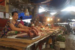Hà Nội: Dịch tả lợn châu Phi lan rộng ảnh hưởng lớn đến các hộ kinh doanh