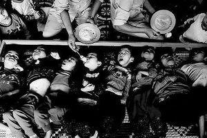 Dioxin: Cơn ác mộng khủng khiếp của quốc gia