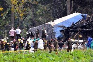 Công bố nguyên nhân tai nạn máy bay thảm khốc khiến 112 người thiệt mạng