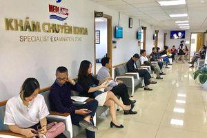 Bệnh viện Medlatec trúng nhiều gói thầu khám sức khỏe tại Hà Nội