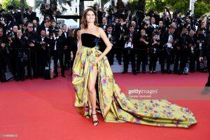 Thảm họa thời trang, 'lố lăng lộ hàng' trên thảm đỏ 'LHP Cannes 2019' ngày 3