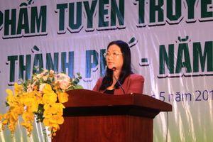 TP.HCM: Tổ chức Hội thi tiểu phẩm tuyên truyền về Sống xanh 2019
