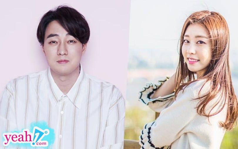 Hội chị em 'khóc ròng' khi nam tài tử U40 So Ji Sub xác nhận hẹn hò với nữ MC kém 17 tuổi