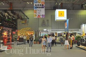 Vifa Gu hội tụ khuynh hướng tiêu dùng nội thất mới nhất tại Việt Nam